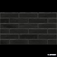 Клинкер Cerrad Foggia ELEWACJA NERO 8×245×65