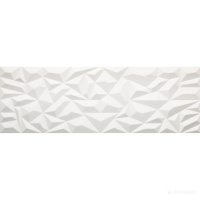 Плитка Venis Prisma WHITE MATT 12×1000×333