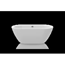 Ванна акриловая Knief Form XS 175x55 см (0100-257)