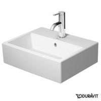 Керамическая раковина 45 см Duravit Vero Air 0724450000