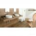 Напольная плитка OSET Cottage PT12208 BROWN 7×600×150