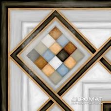 Плитка Vives Vodevil POMBO-3 MULTICOLOR декор 8×200×200
