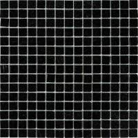 Мозаика Stella di Mare R-MOS B50 черный 20x20