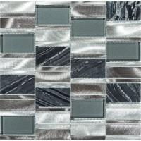 Мозаика MOZAICO DE LUx R-MOS SCL028 8×300×295