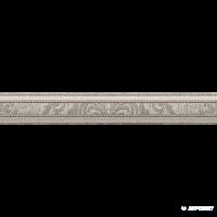 Плитка Almera Ceramica Loom MOLD BEIGE фриз 8×280×50