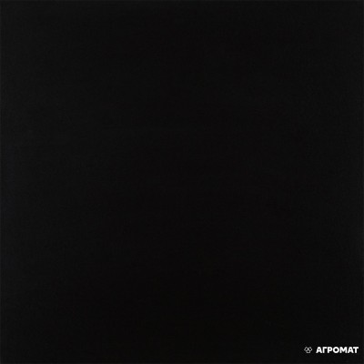 Керамогранит Megagres Моноколоры BLACK MAT TP6002Y (Q2100 (M)) 9×600×600