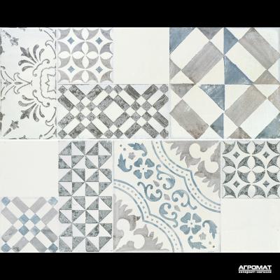 Плитка APE Ceramica This Is ANIKO WHITE MIx 9×500×200