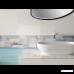 Плитка Cersanit Samira WHITE STRUCTURE 9×600×200
