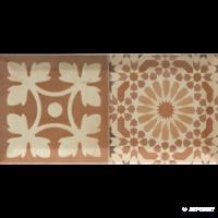 Плитка Monopole Ceramica Antique MARRON 7×200×100