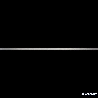 Плитка Pamesa At. Savery MOLD. METAL PLATA MATE 8×800×15