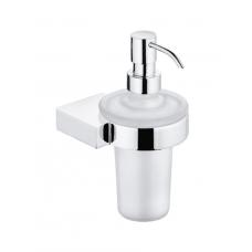 Дозатор жидкого мыла Kludi A-XES (4897605)