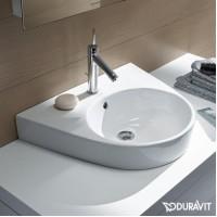 Керамическая раковина 60 см Duravit Starck 2 2323600027
