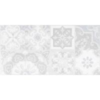 Плитка GOLDEN TILE DOHA Pattern серый 572061