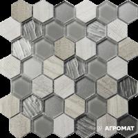 Мозаика Mozaico de LUx S-MOS HS4103-070A-8 8×283×276