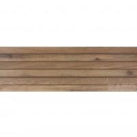 Плитка Lasselsberger Rako BASE WR1V5434 brown wood relief 10×898×298