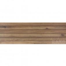 Плитка Lasselsberger Rako BASE WR1V5434 brown wood relief