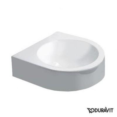 Керамическая раковина 36 см Duravit Architec 0766350000