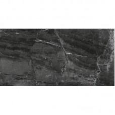 Керамогранит Almera Ceramica 6129CP CASCATA BLACK 11×1200×600