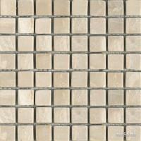 Мозаика Mozaico de Lux Stone C-MOS TRAVERTINE LUANA