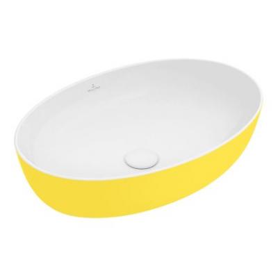 ⇨ Раковины | Керамическая раковина Villeroy & Boch Artis 419861BCT4 в интернет-магазине ▻ TILES ◅