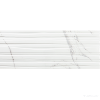 Плитка Azulev Calacatta BRANCHES WHITE MATT SLIMRECT