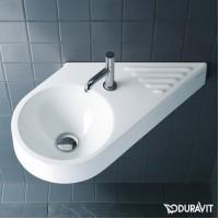 Керамическая раковина 64,5 см Duravit Architec 0764650000