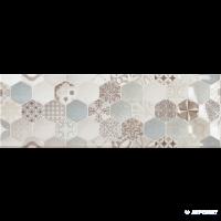 Плитка TAU Calanque CANDELLE RLV MIx 10×750×250