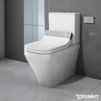Унитаз Duravit DuraStyle SensoWash 2156590000