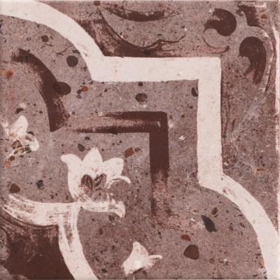 Напольная плитка MAINZU Colombina SERENA PURPLE 9×200×200