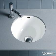Керамическая раковина 32 см Duravit Architec 0319270000