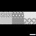 Плитка Super Ceramica Cameleonte NEGRO MIx 8×600×200