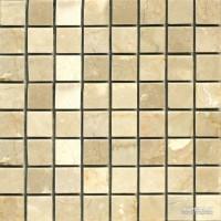 Мозаика Mozaico de Lux Stone C-MOS BOTTICINO POL 10×15×15