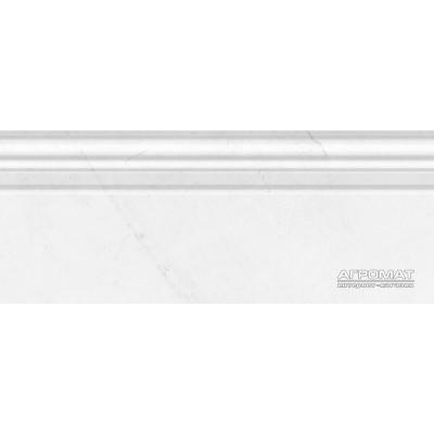 ⇨ Вся плитка | Плитка GOLDEN TILE Absolute modern БЕЛЫЙ Г20381 фриз в интернет-магазине ▻ TILES ◅