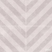 Напольная плитка Dual Gres Vanguard YOLE GREY 9×450×450