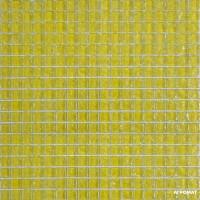 Мозаика Grand Kerama 642 моно желтый колотый 6×300×300