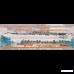 Плитка Cersanit Snowdrops INSERTO LINES 9×600×200