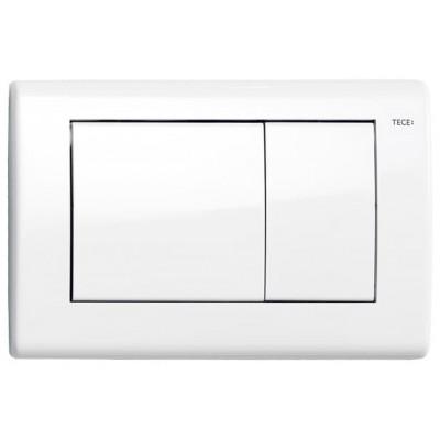 ⇨ Кнопки смыва для инсталляции | Клавиша смыва TECE Planus белый глянцевый 9240324 в интернет-магазине ▻ TILES ◅