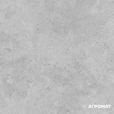Плитка Geotiles UT. Lander GRIS 8×450×450