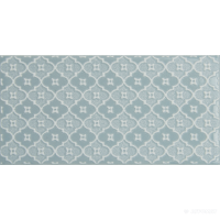 Плитка Monopole Ceramica Mirage DECOR JEWEL PEARL BLUE декор 8×150×75