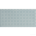 Плитка Monopole Ceramica Mirage DECOR JEWEL PEARL BLUE декор 8×150×75