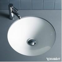Керамическая раковина 37,5 см Duravit Architec 0319370000