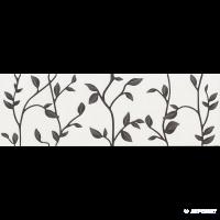 Плитка Opoczno Winter Vine WHITE INSERTO FLORAL 11×890×290