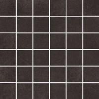 Мозаика Cersanit CITY SQUARES ANTHRACITE MOSAIC 8×298×298