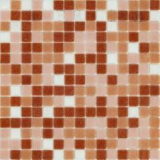 Мозаика Stella di Mare R-MOS B12868208283-1 розовый 4×327×327