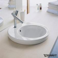Керамическая раковина 48 см Duravit Starck 2 2327480000
