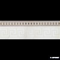 Плитка GOLDEN TILE Каррара белый E50311 8×90×300