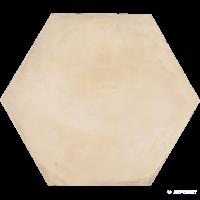 Керамогранит Marca Corona Terra 0089 TER.AVORIO ESAGONO 10×216×250