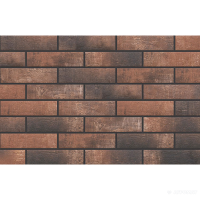Клинкер Cerrad Loft Brick ELEWACJA CHILI 8×245×65