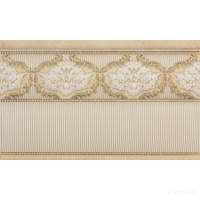 Плитка APE Ceramica Mito ZOCALO BONE фриз 12×250×150