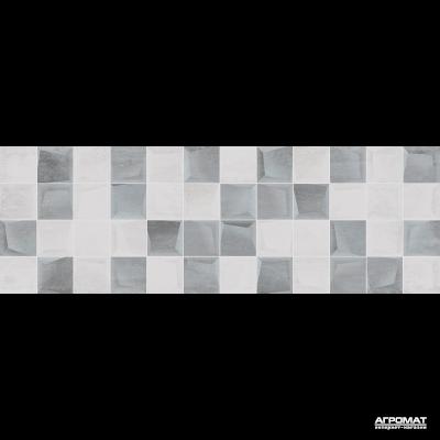Плитка Geotiles Inox RLV. GRIS RECT 10×900×300